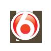 SBS6 Teletekst p487 : beschikbare kaartleggers